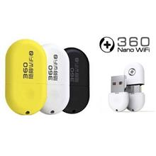 360 USB Wifi Nano Mobile Mini Portable Router