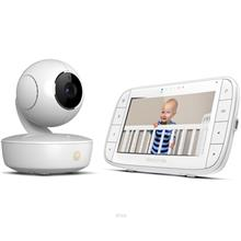 Motorola MBP36XL 5 Inch Portable Video Baby Monitor)
