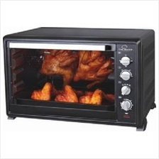 Electric Oven 100L 2800W The Baker