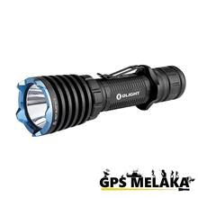 Olight Warrior X Tactical LED Flashlight - CREE XHP35 NW - 2000 Lumens