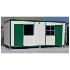 CABIN HOME / SITE OFFICE/ CABIN OFFICE (HP:0173627295)