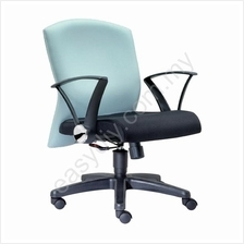 Office Chair | Solve Low Back Chair - E 2593H