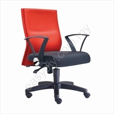 Office Chair | Imagine Low Back Chair - E 2393H