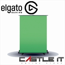 ELGATO GREEN SCREEN Collapsible Chroma Key Panel 10GAF9901