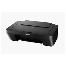 CANON E410 INKJET AIO COLOUR PIXMA (P/S/C) PRINTER