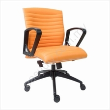Office Chair | Homey Low Back Chair - E 2383H