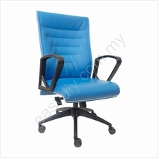 Office Chair | Challenge Medium Back Chair - E 2512H