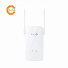 Tenda PA6 AV1000 2-Port Gigabit WiFi Powerline Extender