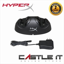 Kingston HYPERX HX-CPDU-A ChargePlay DUO for PS4