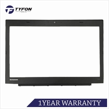 "Lenovo Thinkpad T440 14 "" LCD Front Trim Cover Bezel Plastic with Webca"