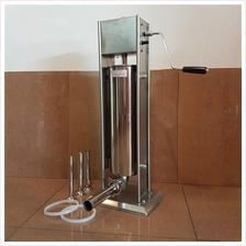 Vertical Sausage Stuffer7L (stainless steel) ID999999