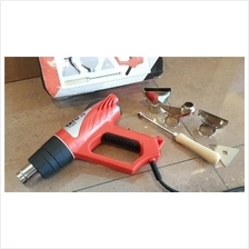Poland Yato Hot Air Gun 2000W YT-82291 ID228492
