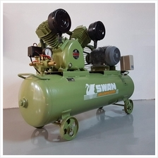 Swan SVP-203 Air Compressor 8 Bar, 3HP, 650rpm  ID227232