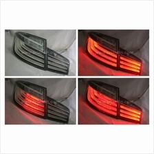 BMW F10 14- LCI Light Bar LED Tail Lamp