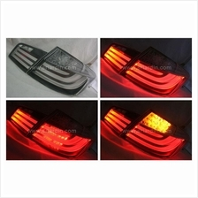 BMW F10 12-13 Light Bar LED Tail Lamp