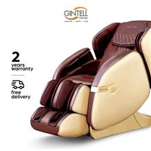 GINTELL DeSpace Star massage chair FREE Magnetic Bike)