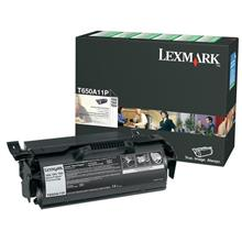 Lexmark Cartridge T650A11P (Genuine) T650 T652 T654 T656 650 650A11P