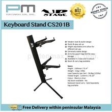 Upstage Column Keyboard Musical Stand CS-201B