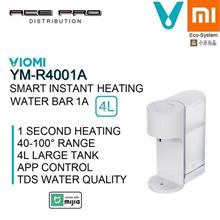 XIAOMI VIOMI Smart Instant Heating Water Bar 1A (4L) - Water Dispenser