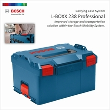 BOSCH L-BOXX 238 PROFESSIONAL CARRYING CASE (NO INLAY)