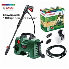 Bosch EASYAQUATAK 110 Pressure Washer 110 Bar WITH DETERGENT TANK