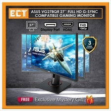 Asus Eye Care VG278QR 27'' Full HD (1920 x 1080) 165Hz Gaming Monitor