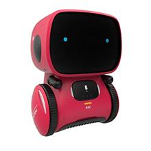 98K Kids Robot Toy, Smart Talking Robots, Gift for Boys and Girls Age 3+, Inte