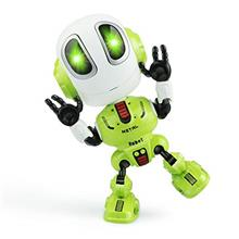 Touber Toys for 2 3 4 5 6 7 8 Year Old Boys Girls, Robot for Kids Gifts for 4