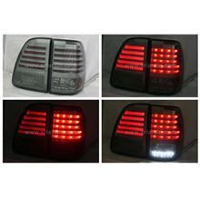 Toyota Landcruiser FJ100 98-05 LED Tail Lamp