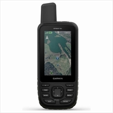Garmin GPSMAP 66s Multisatellite Handheld with Sensors - 010-01918-00)