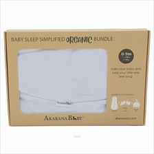 AkaranaBaby Baby Sleep Simplified Organic Bundle - SSOB)