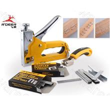 3-WAY STAPLE NAIL TACKLE GUN & REMOVER KIT (HR-709)