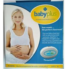BabyPlus Prenatal Education System MP3 player for baby mother pregnant