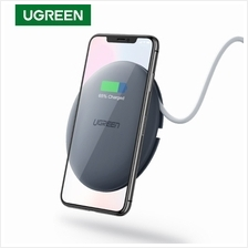 UGREEN QI Wireless Charger Charging Pad 10W 7.5W iPhone 11 X Xs Xr Sam