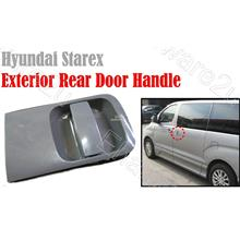 Hyundai Starex H1 Exterior Rear Door Handle (Grey) (83650-83660-4H000)