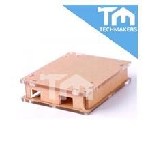 Enclosure Casing for Arduino Uno R3 Acrylic Transparent Casing