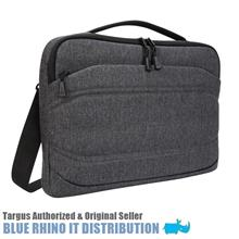 "Targus 15"" Groove X2 Slimcase for MacBook - Charcoal (TSS978)"