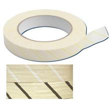 Autoclave indicator tape, Steam Sterilized