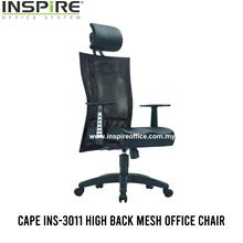 CAPE INS-3011 High Back Mesh Office Chair
