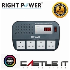 RIGHT POWER TR1000-LE 1000VA AVR