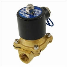 Water/Air/Oil Solenoid Valve 2W-160-15