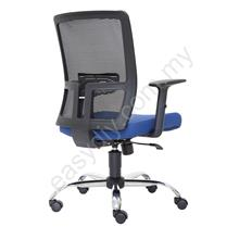 Office Mesh Chair | Spec Mesh Medium Back Chair - E 2952H