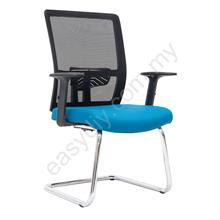Office Mesh Chair | Spec Mesh Visitor Chair -E 2953S
