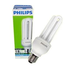 Philips ESSENTIAL 18W E27 Energy Saver Lamp