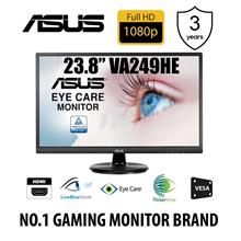 "Asus 23.8"" VA249HE Eye Care Monitor (FHD,Flicker Free,Anti Glare)"