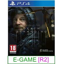 PS4 Death Stranding [R2] ★Brand New & Sealed★