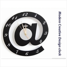 Modern Creative Design wall clock, a special decor for home