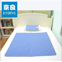 Kyoryo Cool Bed Gel Bed Pillow Mat/Mattress/Pad Comforter Case