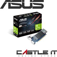ASUS NVIDIA GT 710 2GB GDDR5 64BIT Graphic Card (GT710-SL-2GD5-BRK)
