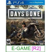 PS4 Days Gone [R2] ★Brand New & Sealed★